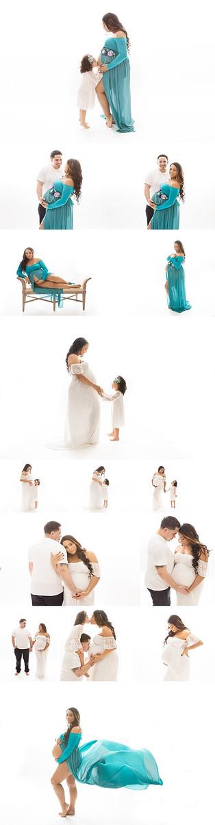 Bergen County New Jersey Newborn  Photographer    Maternity session