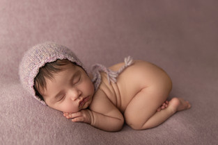 NJ Bergen County Newborn Photographer  | Sienna newborn session.