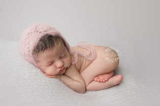 New Jersey Newborn Photographer  | Emilia newborn session.