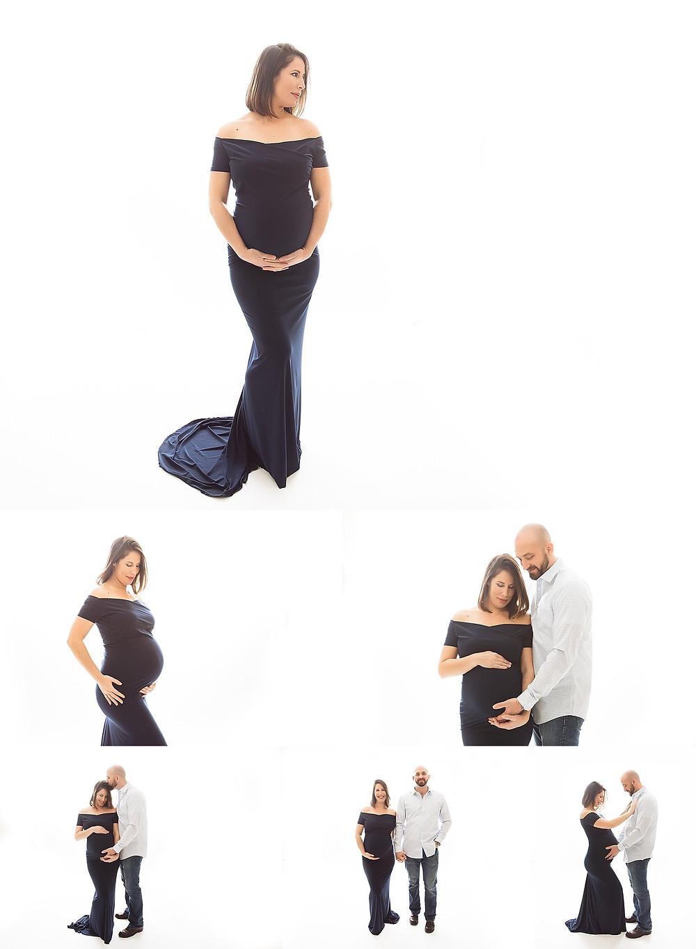 Maternity photographer new jersey