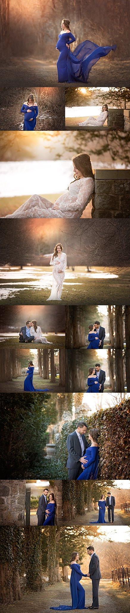 New Jersey maternity photographer