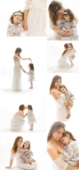 Bergen County New Jersey Photographer  | Mommy and me mini sessions.