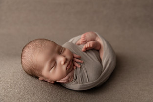 NJ Newborn Photographer  | Adrian newborn session.