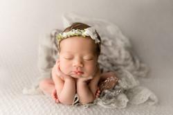 NJ newborn photographer