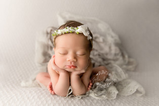 New Jersey Baby Photographer Bergen County  | Beautiful baby Phoenix.