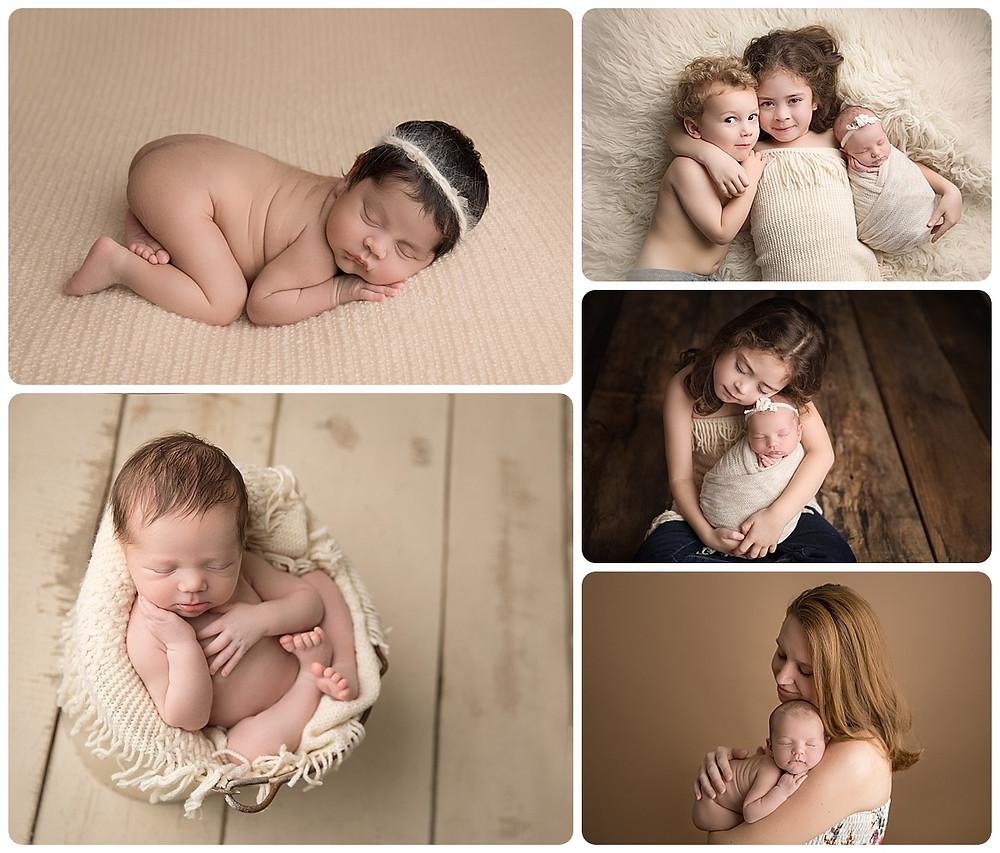 New Jersey newborn photographer
