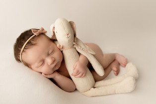 NJ Newborn  Photographer  | Sofia newborn session.