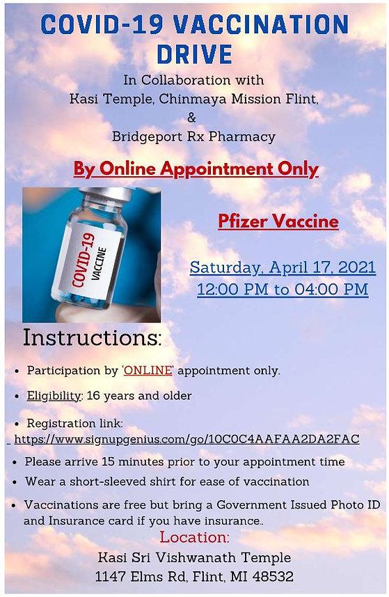 Covid Vaccine Drive Flyer.JPG