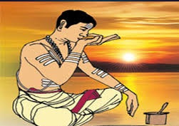 Rig and Yajur Upakarma / Avani Avittam - 24th and 25th August