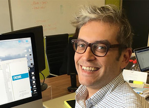 Imagineear welcomes new Head of Mobile Media