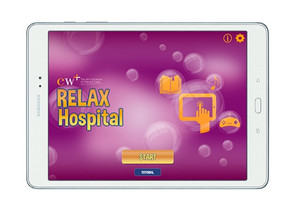 Imagineear launches RELAX Hospital Tablet