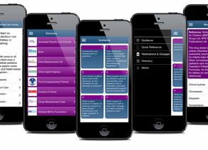 App Support for Neonatal Palliative Care