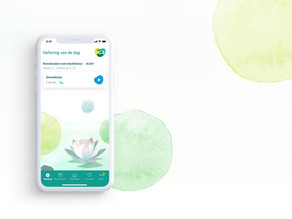 17th November 2020 | New and improved VGZ Mindfulness Coach app updated by Imagineear and M2mobi
