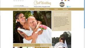 Ya esta disponible nuestro sitio web en Español! Sol Wedding