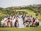 wedding villa del mar marbella club hotel