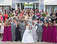 wedding villa del mar marbella club hotel