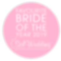 bride of the year 2019