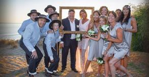 Inge & Fred - Original Wedding Photography in Marbella