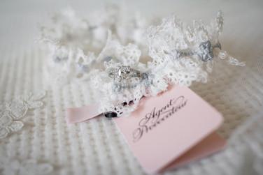 Gregory & Georgina - French Wedding Marbella