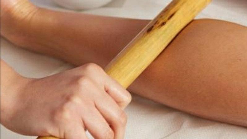 MODELAGE AMINCISSANT BAMBOU OU MANUEL | La cure de 12 séances