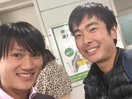 平井健太郎という男がいる
