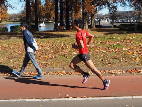 長距離走・マラソンが速くなるためのたった3つのポイント
