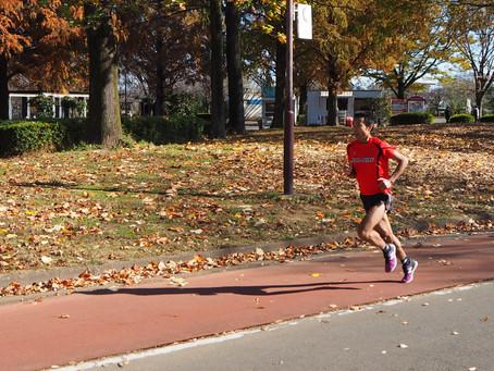 大阪マラソン日本人トップが教えるトレーニングのワンポイントアドバイス