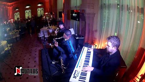 Sala São Paulo - Bossa Jazz Nautilus