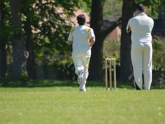 Conwy cricket club near llandudno north wales 1