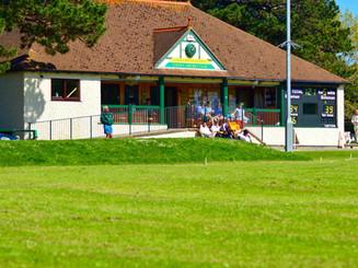 Conwy cricket club near llandudno north wales 2