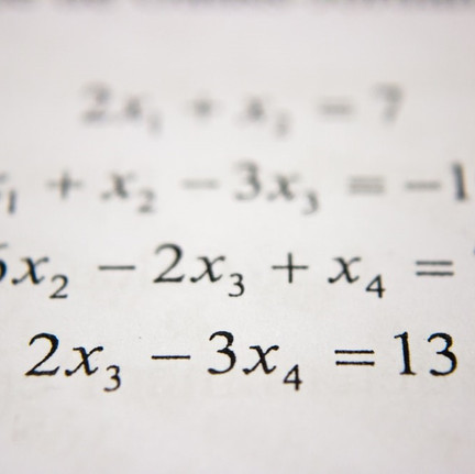 Why Do Students Struggle with Math?