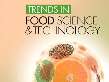 """[SUSTAINMEALS] New article by the team in """"Trends in Food Science & Technology"""""""