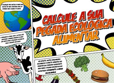 [SUSTAINMEALS] Novos recursos interativos para uma alimentação mais sustentável