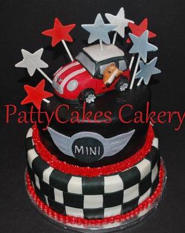 Patty Cakes Cakery GALLERY