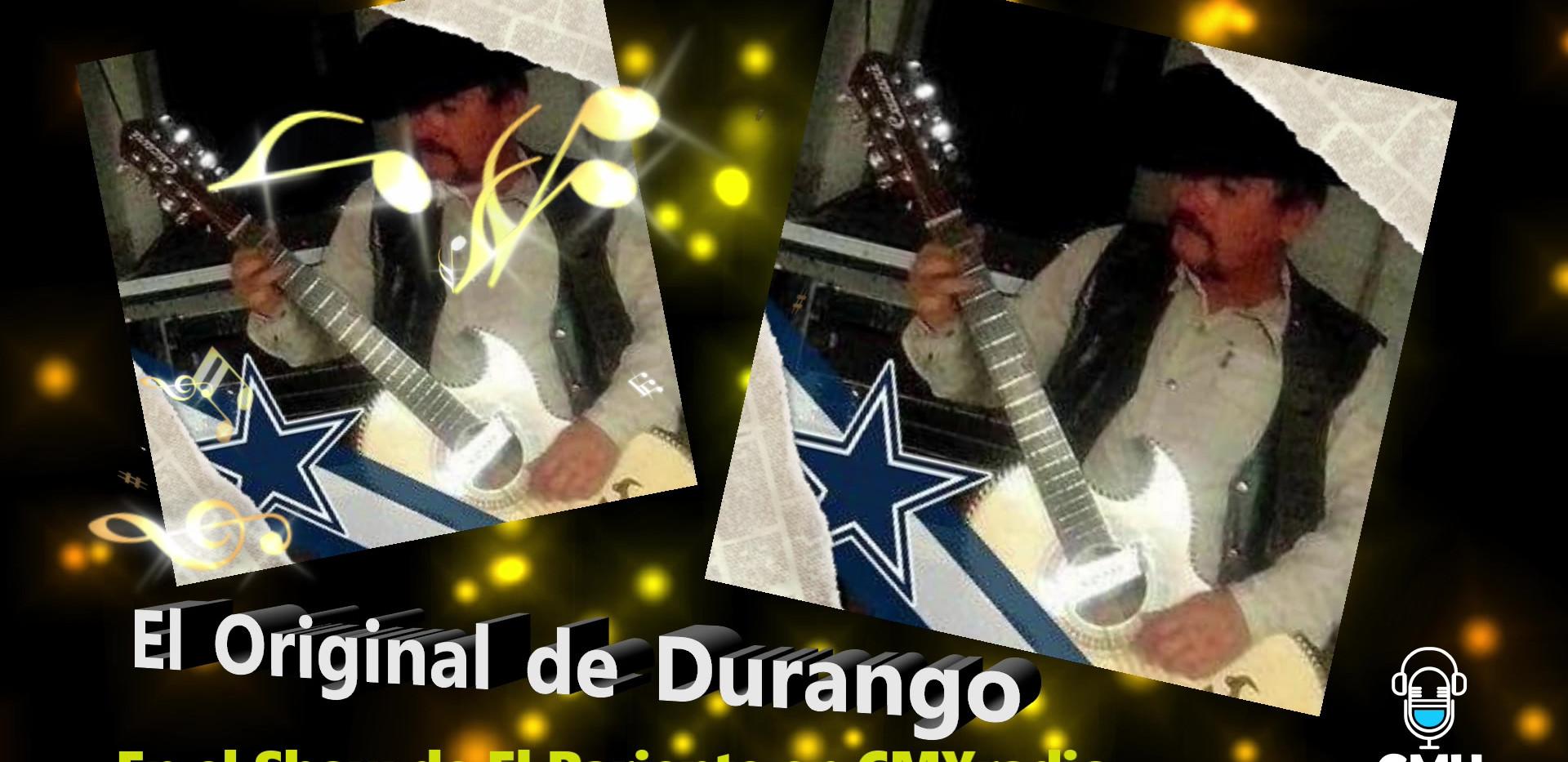 El Original de Durango