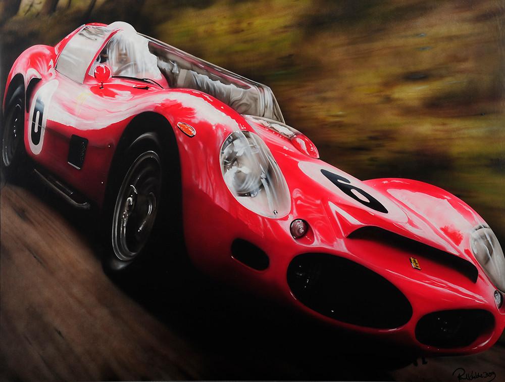 Ferrari 57 Testarossa