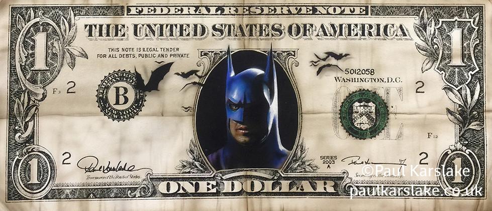 Batman - Dollar