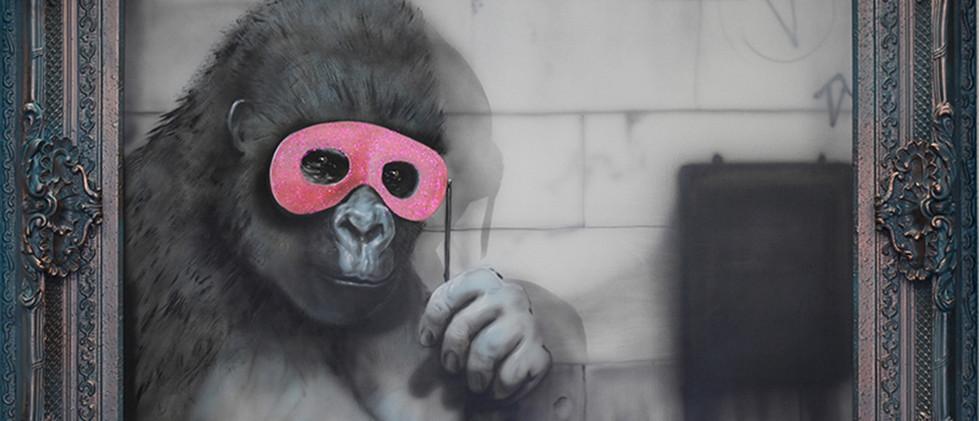 Gorilla Glam