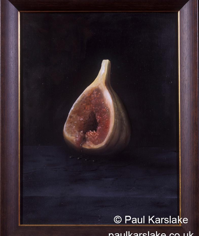 Half a Fig