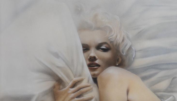 Marilyn Monroe - Let it Snow