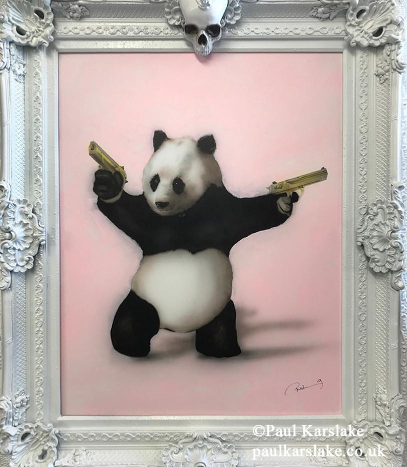 Death Panda