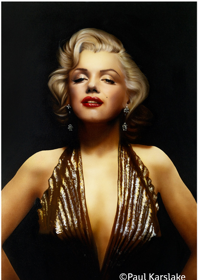 Marilyn Monroe - Pure Gold
