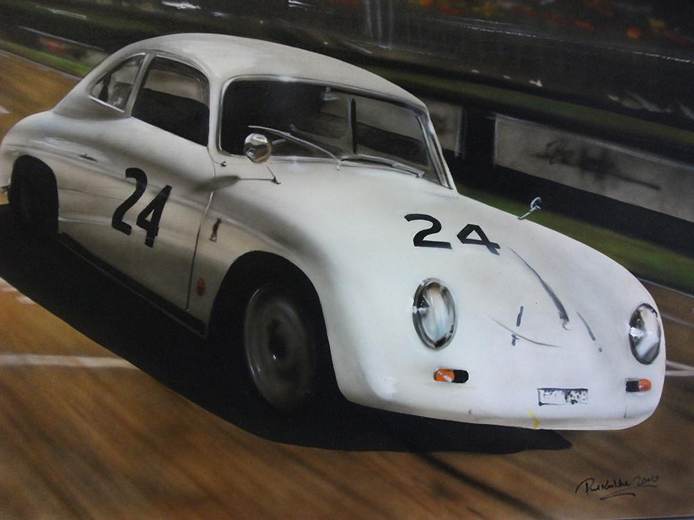 Jim Clark Porsche