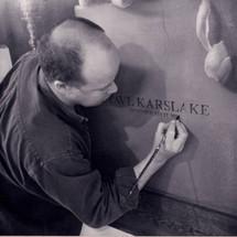Paul Karslake