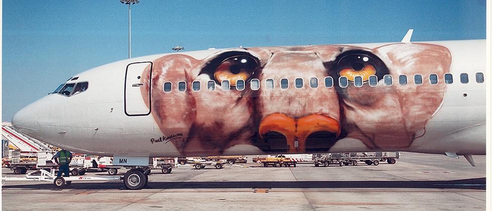 Cougar Air 727