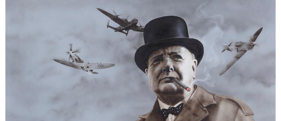 Churchill - Dunkirk