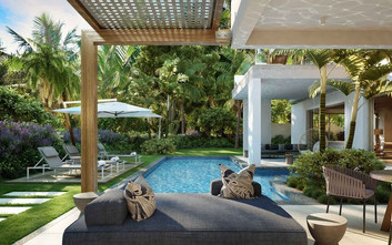 One & Only Private Homes, Mauritius