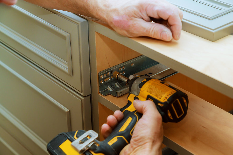 Adjusting fixing cabinet door hinge adju