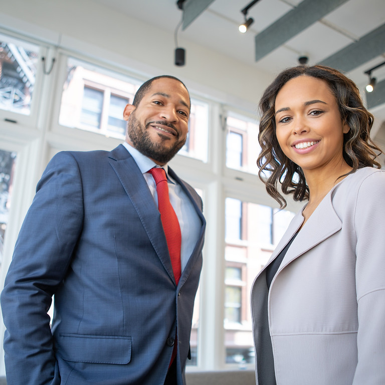 Men of Color for Equal Pay