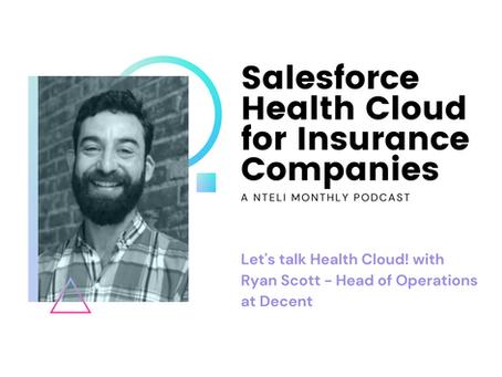 Scaling Salesforce Health Cloud